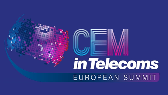 Sorriso Announces Sponsorship of CEM in Telecoms European Summit